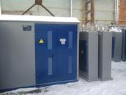Изготовление трансформаторных подстанций КТП и 2КТП