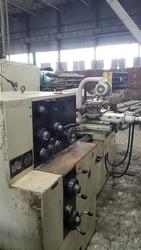 Реализуем токарный станок мод. DH 250/4 в отличном состоянии.